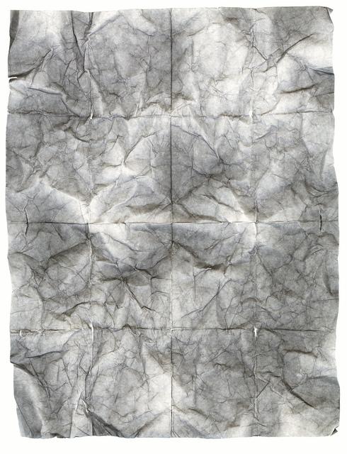 , 'WOP 42,' 2018, Carrie Haddad Gallery