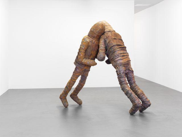 , 'Rust never Sleeps,' 2013, Buchmann Galerie
