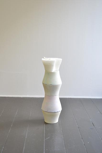 , 'Relique,' 2016, Marie Kirkegaard Gallery