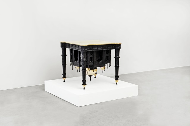 Studio Job, 'Taj Mahal Table', 2012, Carpenters Workshop Gallery
