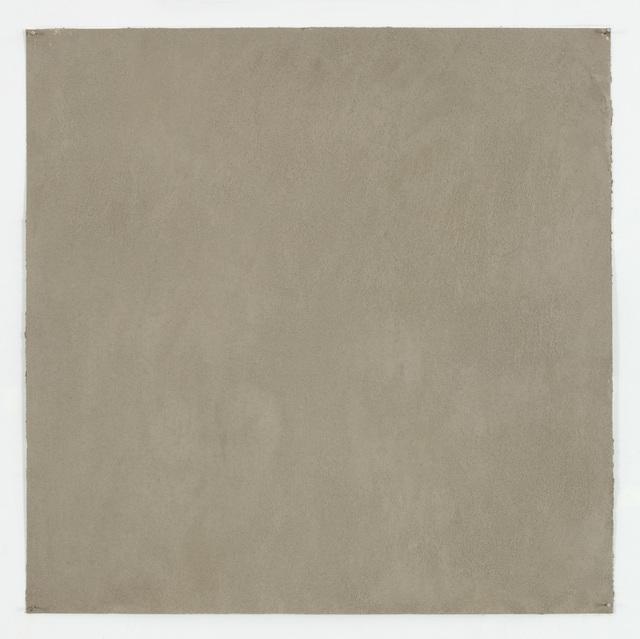 , 'Cement,' 2016, Anne Mosseri-Marlio Galerie