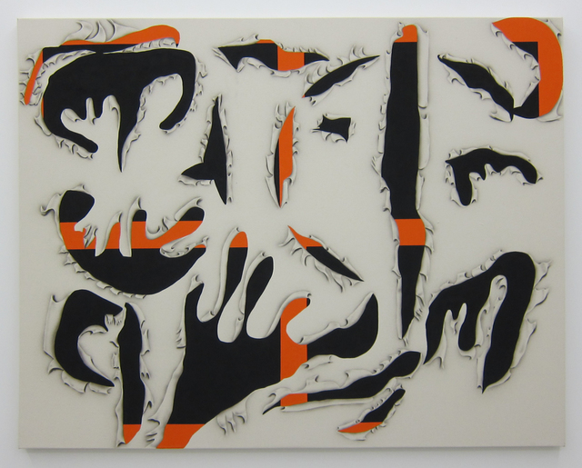 , 'Cosmic Jape,' 2015, Cooper Cole Gallery