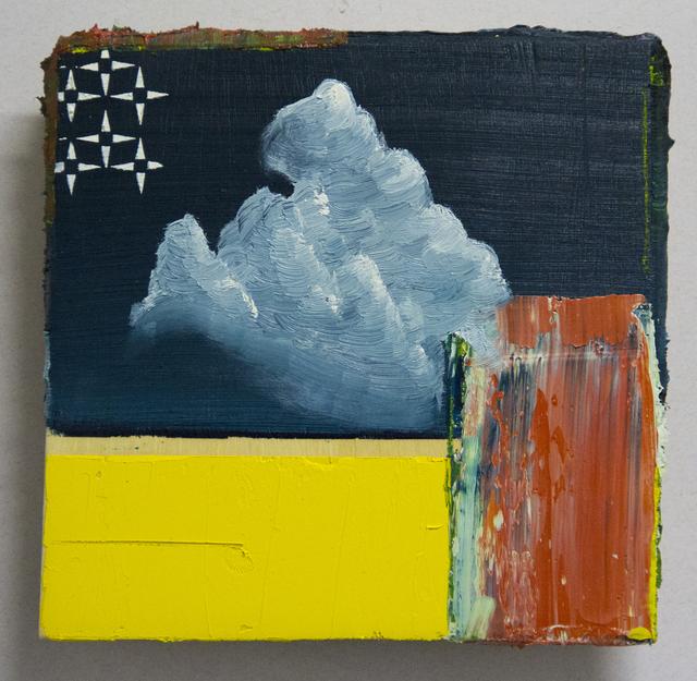 , 'Lava,' 2016, Galeria Mezanino
