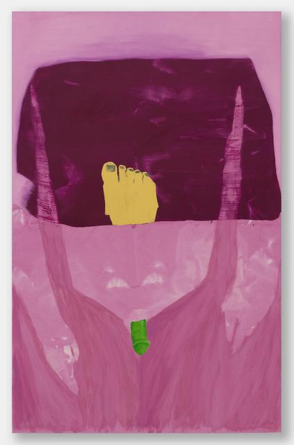 , 'Big Pink,' 2013, Capsule Shanghai