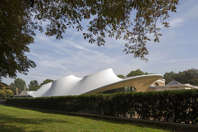 Zaha Hadid, 'Serpentine Sackler Gallery,' , Serpentine Galleries