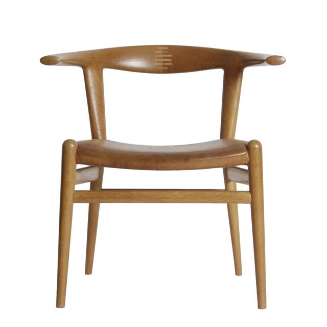 , 'Bull-horn chair,' 1961, Dansk Møbelkunst Gallery