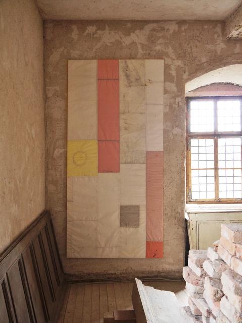 , 'Hysteresis no. 45,' 2013, Cultural Avenue