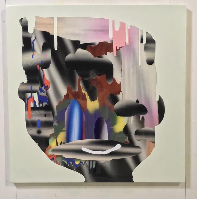 Terry Hoff, 'Yeah Know ', ca. 2019, Mirus Gallery