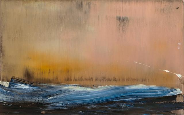 , 'Echo Lake,' 2012/13, Galerie Kornfeld