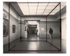 , 'Prisma de aire (Materialización de las coordenadas espaciales de un prisma de aire),' 1967, Henrique Faria Fine Art