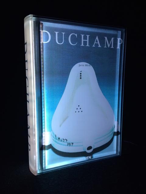 , 'Duchamp,' 2014, Bryce Wolkowitz Gallery