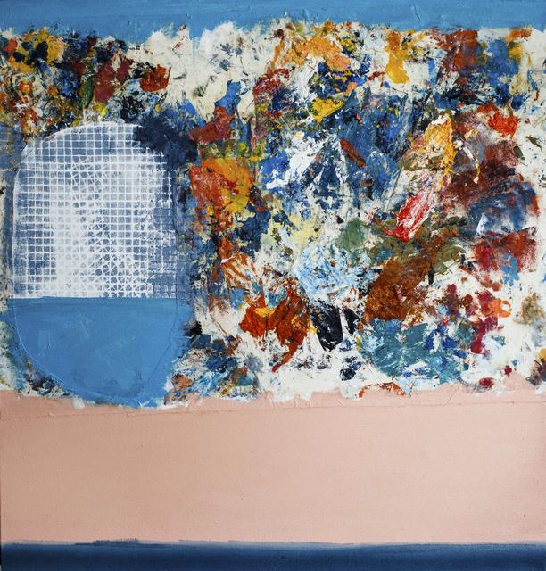 , 'Dreamer,' 2018, l'artiste gallery