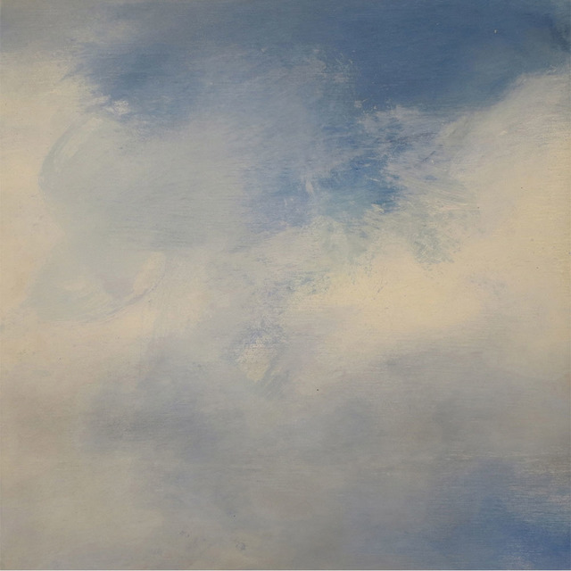 , 'Cloudcrash,' 2014, G. Gibson Gallery