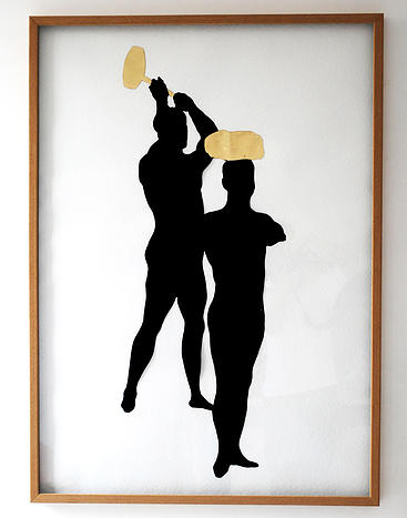 , 'Memória,' 2014, Galeria Rosa Barbosa