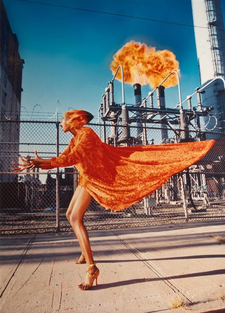 Image result for david lachapelle fashion photography