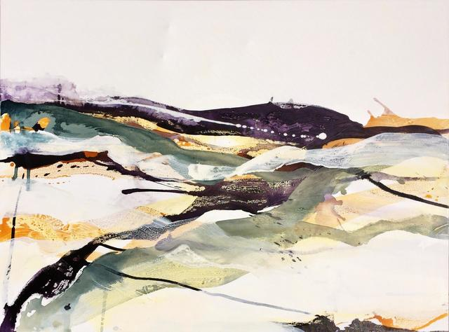 , 'Imaginary Landscape, 1,' 2017, Thomas Deans Fine Art
