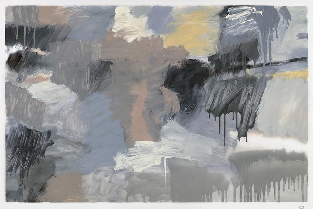 , 'Study I,' 2013, Odon Wagner Contemporary