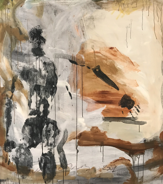 Fernando Ferreira de Araujo, 'XRAY 3', 2007, samba arte contemporânea