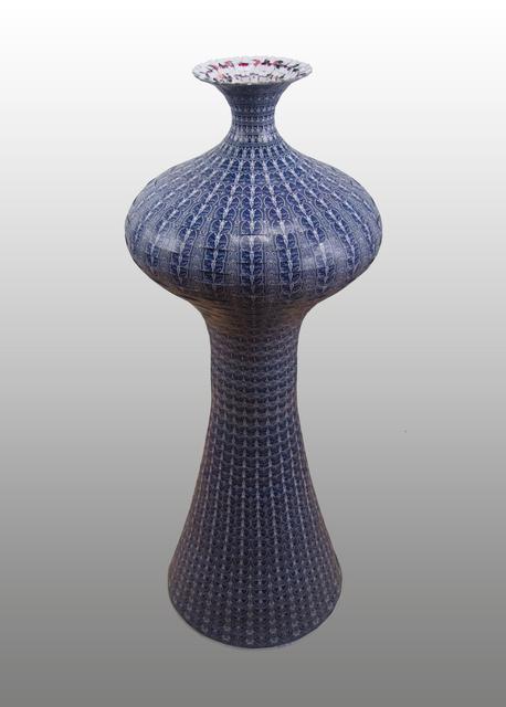 , 'Beroulli Vessel,' 2009, Pan American Art Projects
