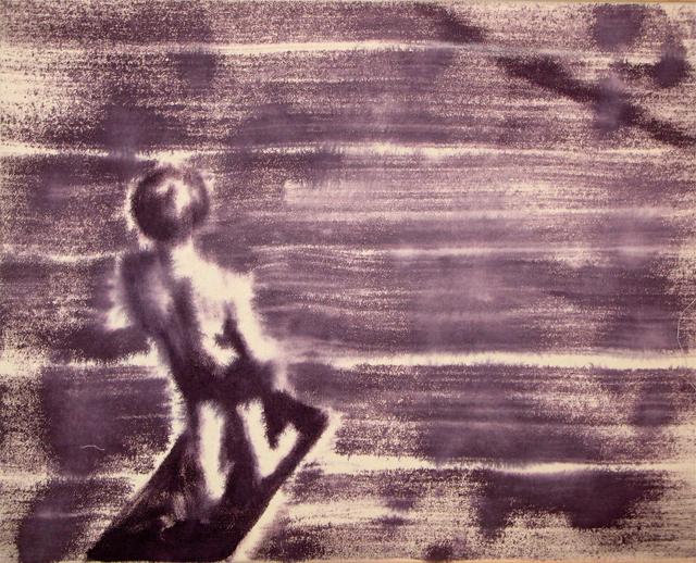 Dieter Mammel, 'Jump! ', 2013, Christopher Cutts Gallery