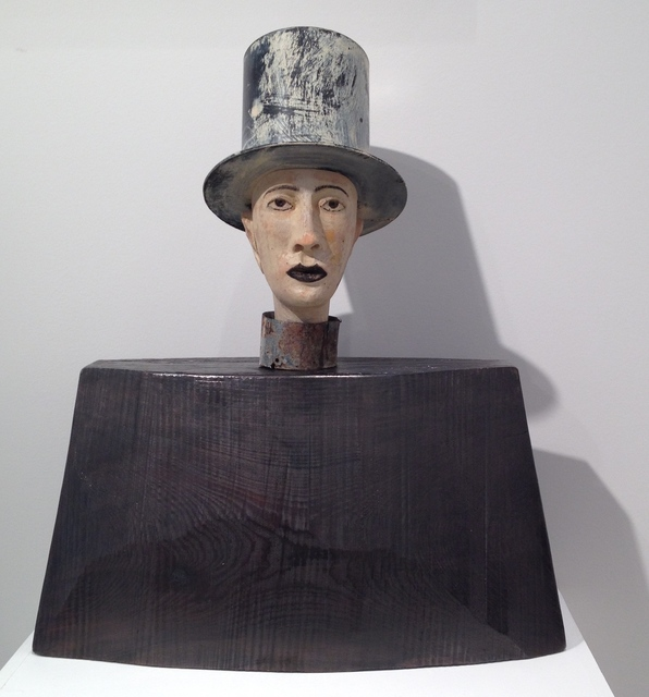 , 'Martin,' , Beth Urdang Gallery