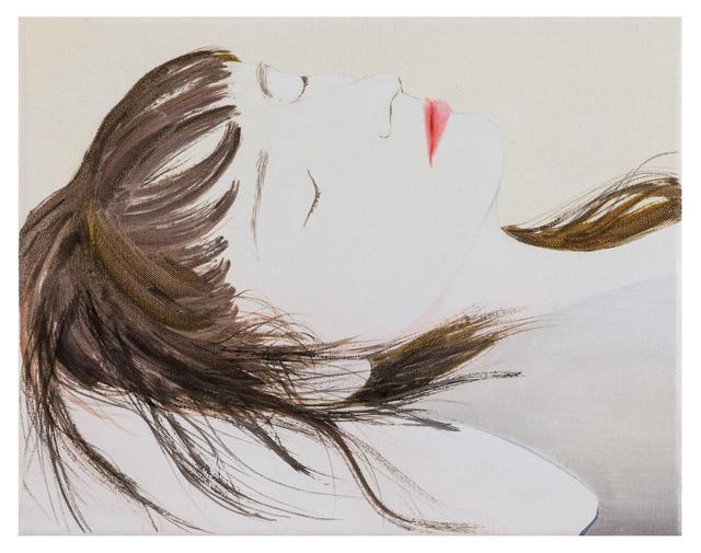 , 'Beschreibung,' 2019, Galerie Zink