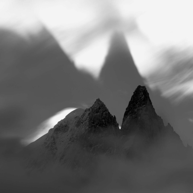 Peter Mathis, 'Le Drus #1', France 2013, Immagis Fine Art Photography