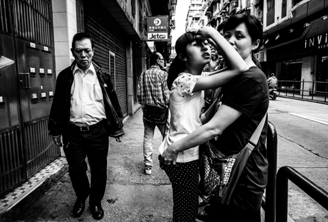 Xyza Cruz Bacani, 'Macau', 2014, Christine Park Gallery