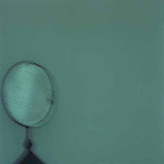 , 'Cyan Mirror #2,' 2003-2018, James Barron Art