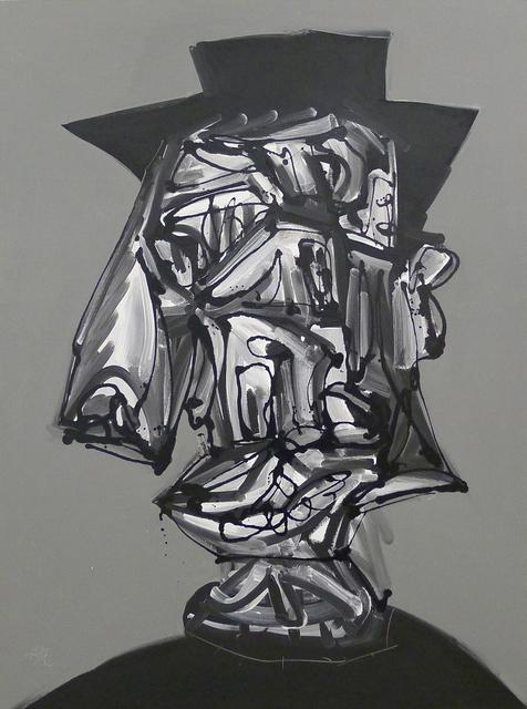 , 'Dora Maar,' 1983, Fernández-Braso