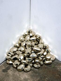 , 'Kartoffeln,' 2012, carlier | gebauer