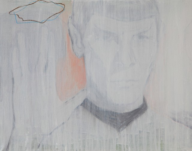 , 'Star Trek,' 2015, Aye Gallery