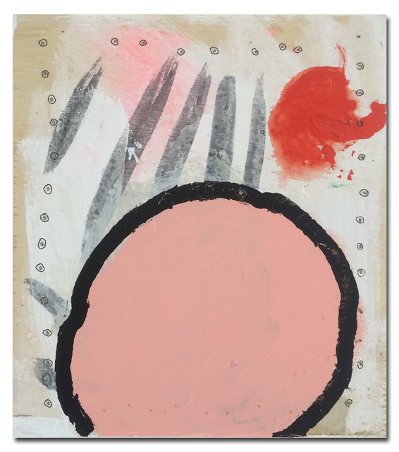 , 'Jelly Baby,' 2015, Walter Storms Galerie