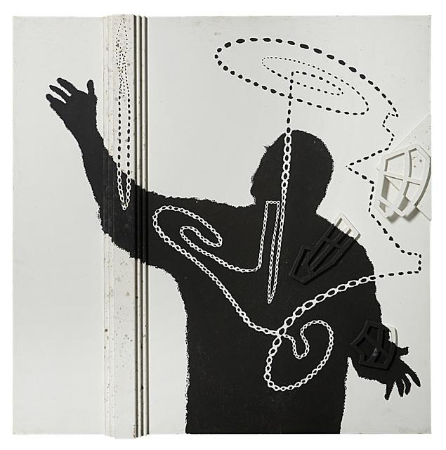 Plinio Mesciulam, 'Untitled', Il Ponte