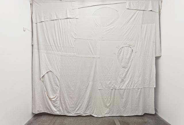 , 'Sensitive Monochrome,' 2016-2019, SARIEV Contemporary
