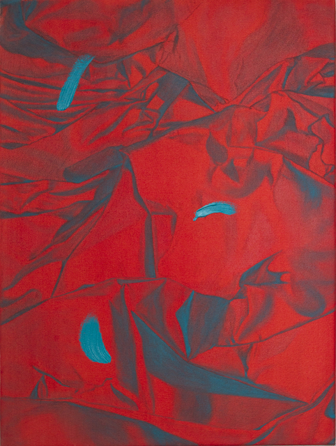 , 'R u dn,' 2018, Filo Sofi Arts