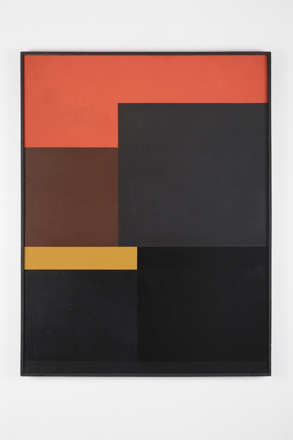 , 'le navire argo,' 1957, Galerie Denise René