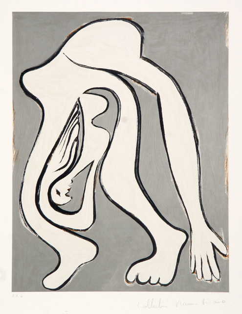 Pablo Picasso, 'Femme Acrobate, 1930', 1979-1982, RoGallery