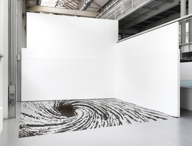 , 'Project Room ,' 2011, Federico Luger (FL GALLERY)