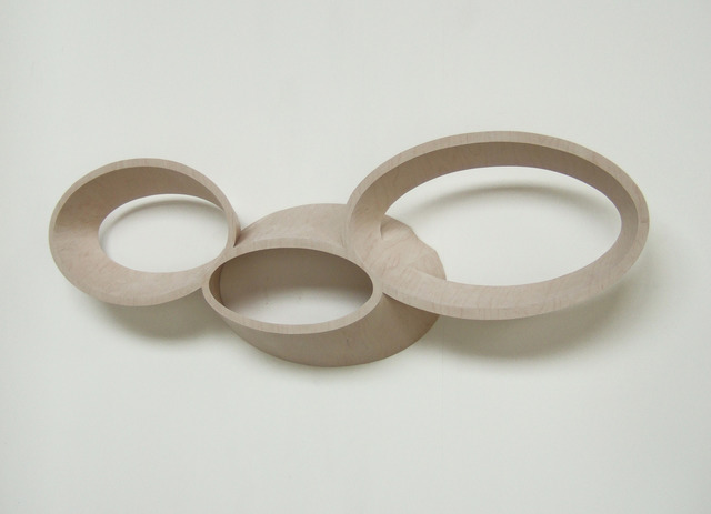 Nigel Hall, 'Triple Ellipse', 2005, Annely Juda Fine Art