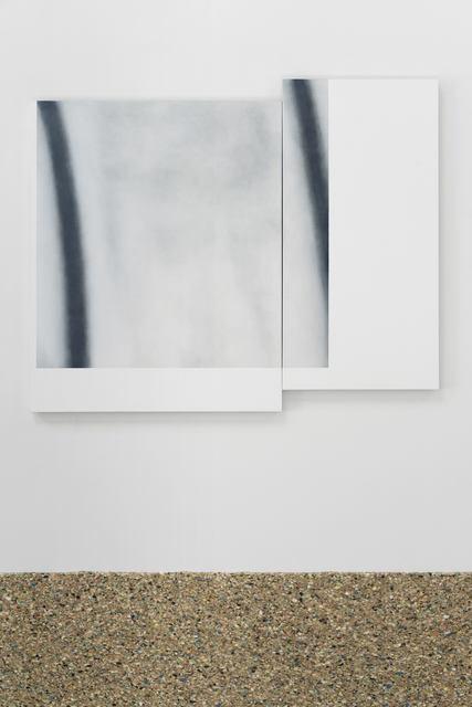 , 'Incidental Edges 03,' 2018, Spencer Brownstone Gallery