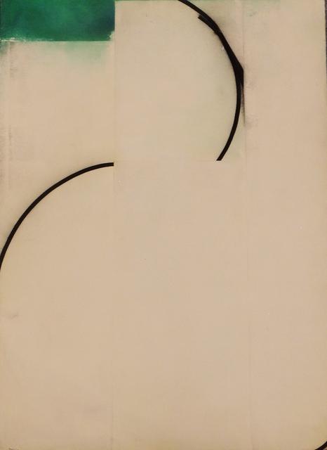 Daniel Brice, 'Untitled Green', ca. 2012, Lawrence Fine Art