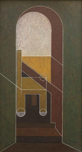 , 'ORTONOVO - ITALIA,' 1983, Galerie Loft
