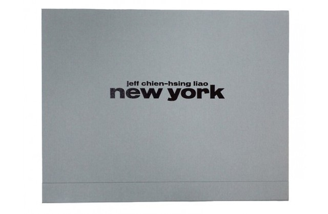 Jeff Chien-Hsing Liao, 'New York Portfolio', Aperture Foundation