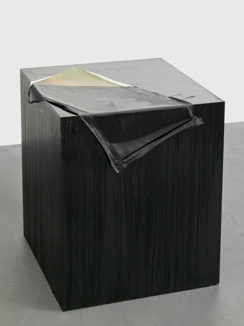 , 'Sans Titre (Paysage de lac),' 2016, Galerie Eva Presenhuber