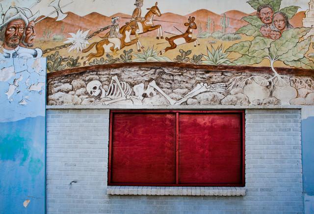 , 'Untitled (Tucson),' 2014, Bruce Silverstein Gallery