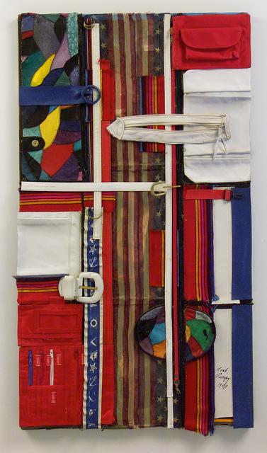 , 'Ladies Handbags III,' 1998, Los Angeles County Museum of Art