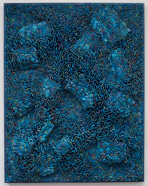 Ilhwa Kim, 'Seed Universe 103', 2019, House of Fine Art - HOFA Gallery