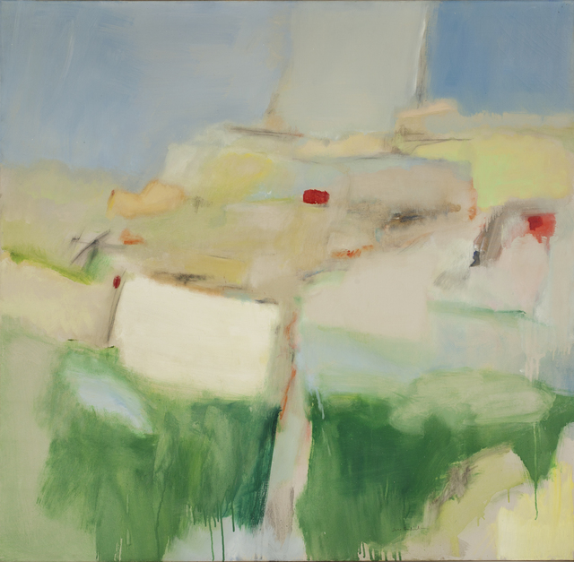 , 'Untitled Abstraction,' 1960, Tibor de Nagy