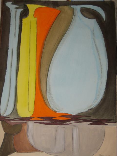 Patrick Kirmer, 'Still Life', 1983, Keene Arts